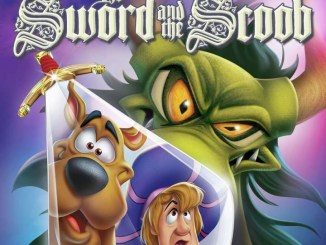 DOWNLOAD Movie: Scooby-Doo! The Sword and the Scoob (2021)