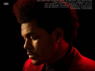 DOWNLOAD ALBUM: The Weeknd – The Highlights [Zip File]