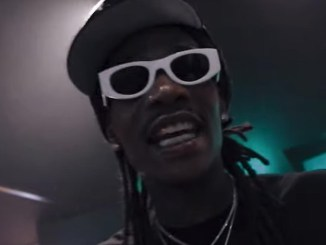 Wiz Khalifa - Chicken With The Cheese ft. 24HRS & Chevy Woods Mp3 Download