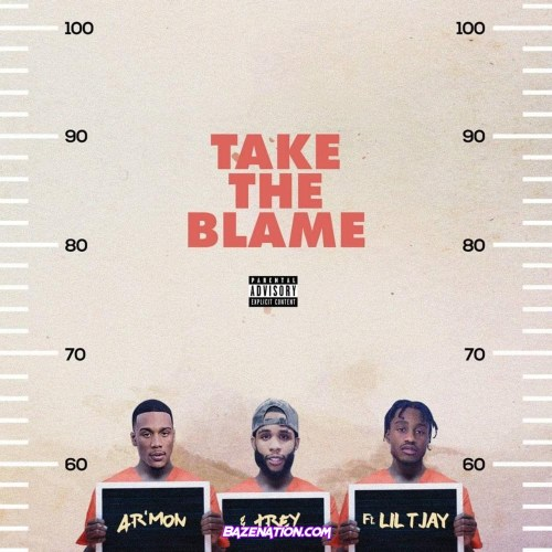 Ar'mon & Trey - Take The Blame (feat. Lil Tjay) Mp3 Download
