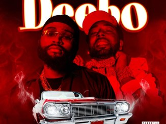 Courtney Bell - Deebo ft. Icewear Vezzo Mp3 Download