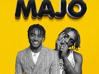 DJ 4kerty - Majo Ft. Bella Shmurda Mp3 Download