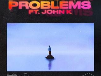 Don Diablo & JLV - Problems (feat. John K) MP3 Download