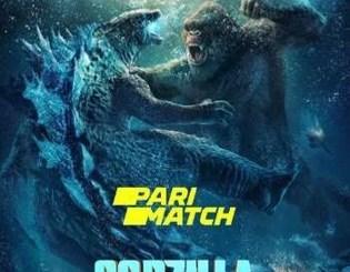 DOWNLOAD Movie: Godzilla vs Kong (2021) HDCAM MP4