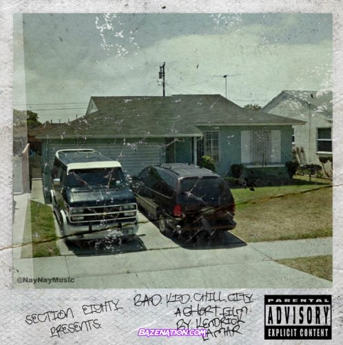 Kendrick Lamar – Want In Life Mp3 Download