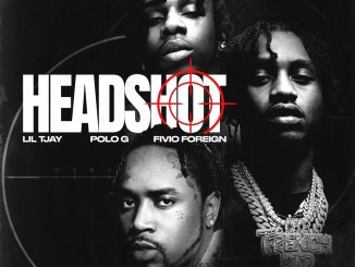 Lil Tjay - Headshot (feat. Polo G & Fivio Foreign) Mp3 Download