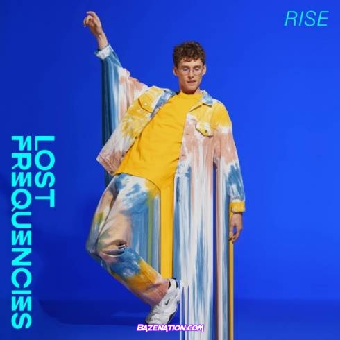 Lost Frequencies – Rise Mp3 Download
