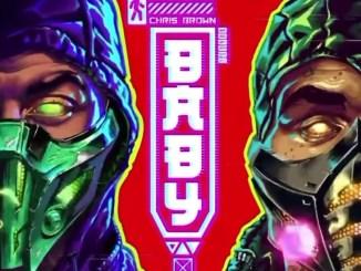 Sage The Gemini & Chris Brown - BABY Mp3 Download