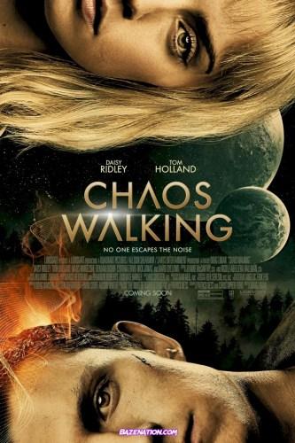 DOWNLOAD Movie: Chaos Walking (2021)