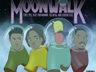 Chillpill - Moonwalk (feat. YBN Nahmir, Teejayx6 & Cousin Stizz) Download Mp3