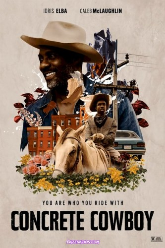 DOWNLOAD Movie: Concrete Cowboy (2020)