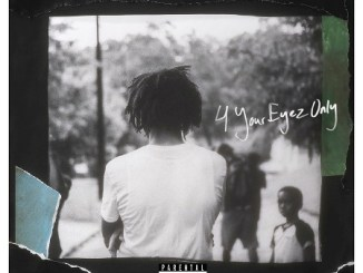 J. Cole - For Whom the Bell Tolls Mp3 Download