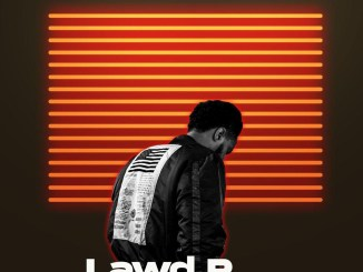Lawd P - Blood Water Mp3 Download