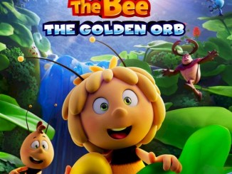 DOWNLOAD Movie: Maya the Bee: The Golden Orb (2021)
