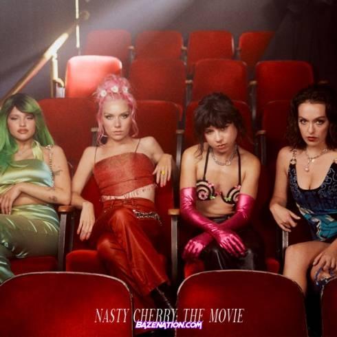 DOWNLOAD EP: Nasty Cherry - The Movie [Zip File]