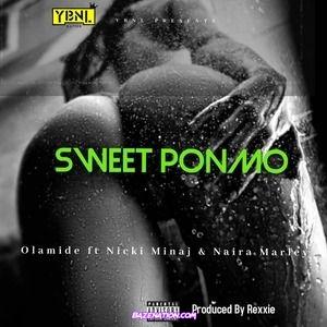 Olamide - Sweet Ponmo (feat. Nicki Minaj & Naira Marley) Mp3 Download