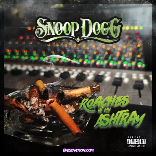 Snoop Dogg – Roaches In My Ashtray Mp3 Download