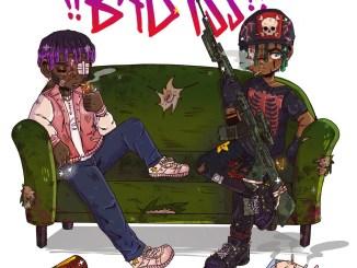 ZillaKami - BADASS (feat. Lil Uzi Vert) Mp3 Download