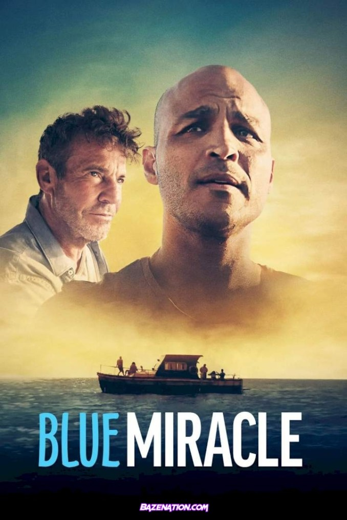 DOWNLOAD Movie: Blue Miracle (2021)