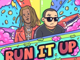 Chief $upreme & Young Thug - Run It Up MP3 Download