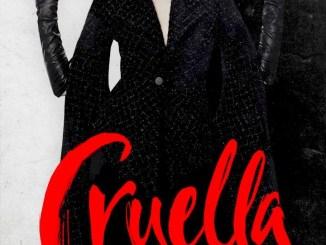 DOWNLOAD Movie: Cruella (2021)