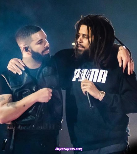 Drake – Intoxicated (feat. J. Cole) Mp3 Download