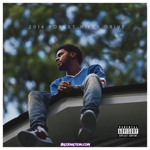 J. Cole - Wet Dreamz Mp3 Download