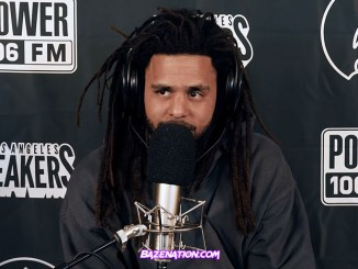 J. Cole - Freestyle Mp3 Download