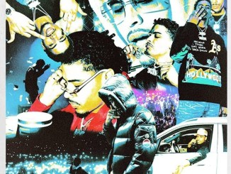 Jay Critch - Out the Dirt (feat. Fivio Foreign) Mp3 Download