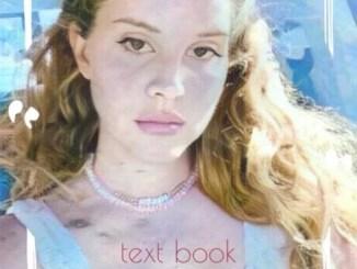Lana Del Rey - Text Book Mp3 Download