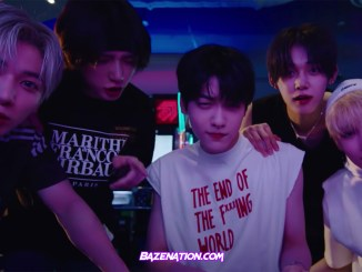 DOWNLOAD VIDEO: TXT – 0X1=Lovesong (I Know I Love You) [feat. Seori]