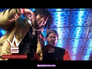 DOWNLOAD VIDEO: Zaytoven & Fo15 - Run The Score (feat. Lil Yee, Lil Bean & ZayBang) MP4