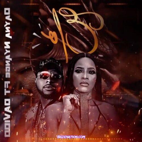 Dayna Nyange – Elo ft Davido Mp3 Download