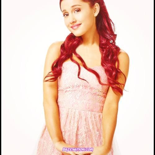 Ariana Grande - La Vie En Rose (Studio Version) Mp3 Download