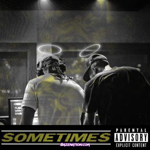 Azizi Gibson – Sometimes Mp3 Download