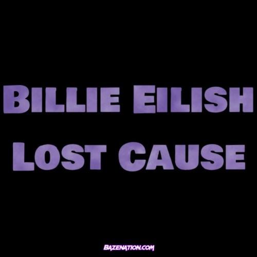 Billie Eilish - Lost Cause Mp3 Download