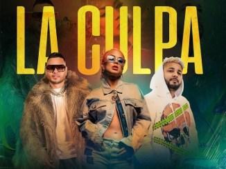 Jacob Forever - La Culpa Ft. Leslie Shaw & Mr Vla Mp3 Download