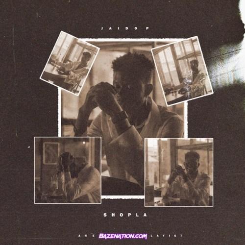Jaido P – Survive ft. Olamide Mp3 Download