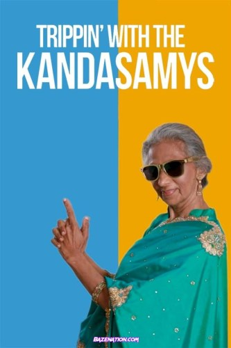 DOWNLOAD Movie: Trippin' with the Kandasamys (2021)