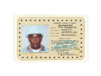 Tyler, The Creator - Blessed Mp3 Download