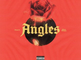 Wale - Angels (feat. Chris Brown) Mp3 Download