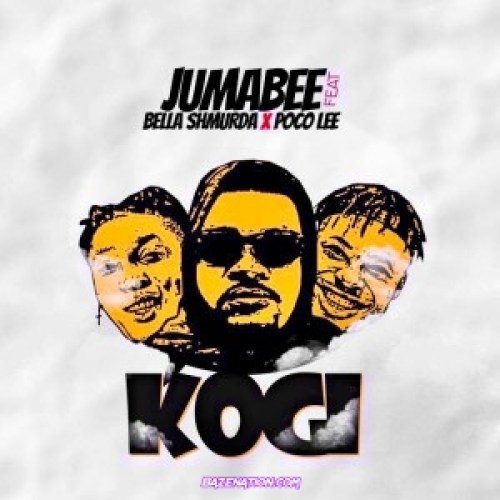 Jumabee – Kogi (Ft. Bella Shmurda & Poco Lee) Mp3 Download
