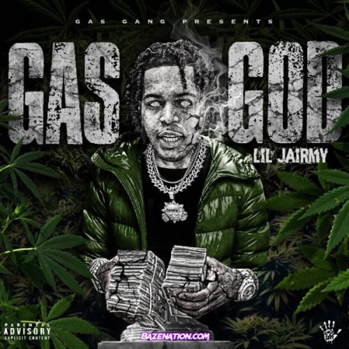 Lil Jairmy - Gas God Download Album Zip