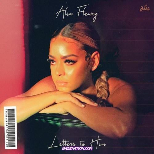 Alia Fleury - Ready Mp3 Download