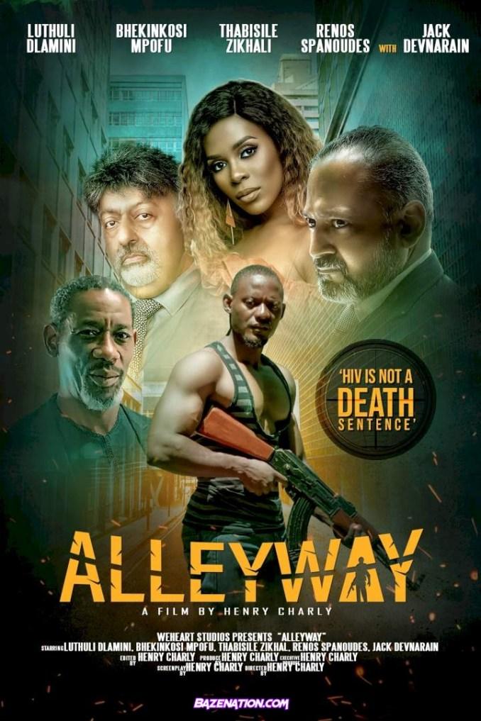DOWNLOAD Movie: Alleyway (2021) MP4