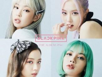 BLACKPINK – How You Like That (Japan Version) Mp3 Download