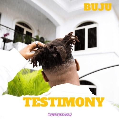 Buju – Testimony Mp3 Download