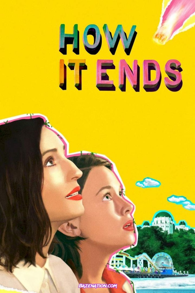 DOWNLOAD Movie: How It Ends (2021) MP4