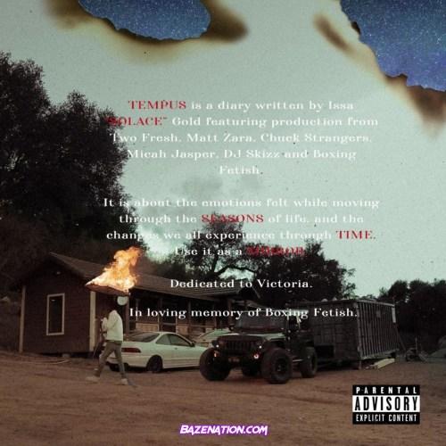 Issa Gold - Regrets Mp3 Download