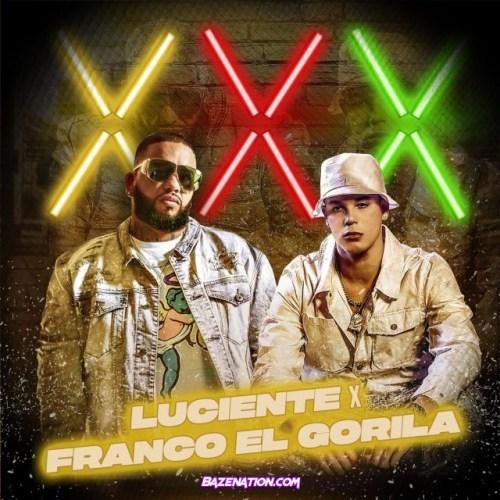 """Luciente & Franco """"El Gorilla"""" – Xxx Mp3 Download"""